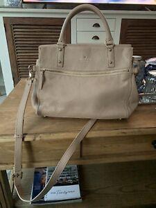 New KATE SPADE Handbag, RRP $389, Nude Colour, FREE POST