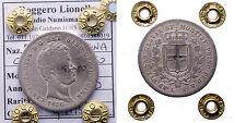 AA268-R. di Sard. - Carlo Alberto - 2 Lire 1836 TO - RR
