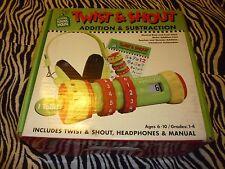 Twist & Shout Addition & Subtraction - NEW!!!