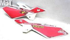 Husqvarna TE 450 H8 Set revestimiento lateral side fairing Panel Año 05-10