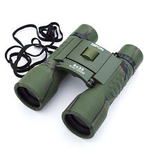 8x35 wide-field binoculars. Bird watching & nature observation.Twist-up eyecup
