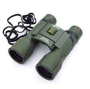 8x35 wide-field binoculars. Bird watching & nature observation. Twist-up eyecup
