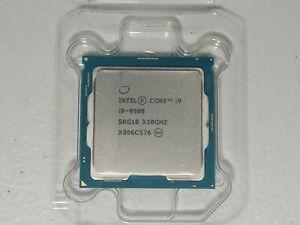 Intel Core i9-9900 3.1GHz LGA1151 (300 Series) 9th Gen Desktop Processor