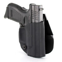 SIG - P365 OWB KYDEX PADDLE HOLSTER (MULTIPLE COLORS AVAILABLE)