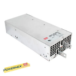 [POWERNEX] MEAN WELL NEW SE-1000-9 9V 100A Single Output LED Power Supply 900w