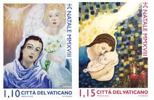 PREVENDITA Vaticano 2018-  Natale 2018
