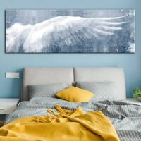 Angel Wings Vintage Wall Posters Prints Canvas Painting Pop Wall Art Pictures