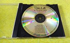 Pixie Lott - Boys And Girls Remixes ~ Music CD ~ Rare Promo ~ Club Dub Dance