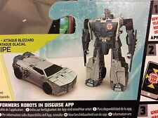 Transformers Robots in Disguise One Step Changer