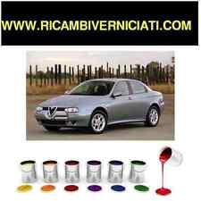 Paraurti Parafango Alfa Romeo 156 dal 1997 al 2003 Verniciato