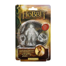 Le Hobbit Invisible Bilbo Baggins figurine jouet rare collectible