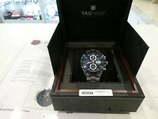 TAG Heuer Carrera Day-Date Cal. 16 43mm Automatic (CV2A10)