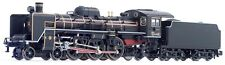 Microace a9905 JNR Steam Locomotive c57, n scale, ships from the USA