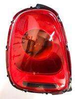 BMW Mini F55 F56 F57 Rückleuchte links 7297433-10 Rücklicht Heckleuchte 1A top