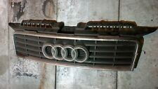 2.0 140 tdi Audi A3 8P diesel 2004-2006 front bumper top grille 8P3853651 grill