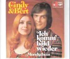 CINDY & BERT - Ich komm´ bald wieder