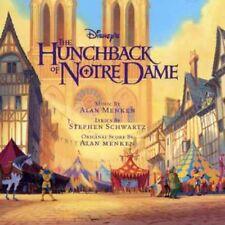 Various Artists, Ala - Hunchback of Notre Dame (Original Soundtrack) [New CD]