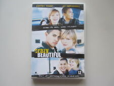 CRAZY BEAUTIFUL - DVD