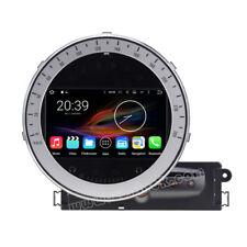 """AUTORADIO 7"""" ANDROID 8 DAB+ MINI COOPER, S 2006-2013 GPS COMANDI VOLANTE -"""
