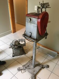 Red Devil no 30 Paint Conditioner Shaker Mixer