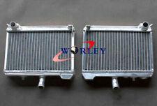 For HONDA Goldwing 1500 GL1500 1988-2000 91 92 93 94 95 96 97 Aluminum Radiator