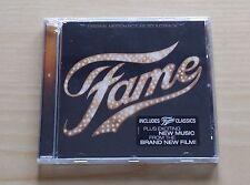 FAME - ORIGINAL MOTION PICTURE SOUNDTRACK - CD SIGILLATO (SEALED)