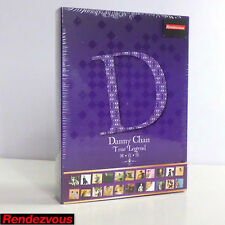 Danny Chan True Legend [6-CD][Box] 2013 NEW 101 Best Album Hong Kong 陳百強 深愛著你 凝望