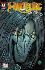 WITCHBLADE E DARKNESS N° 28