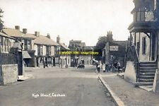 rp14033 - High Street , Cosham , Hampshire - photo 6x4