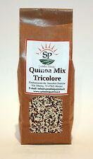 Quinoa Mix Tricolore Perù Quinoa Rossa, Gialla, Nera Kg 1