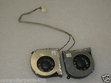 Genuine OEM Dell Vostro 320 All-in-One U939R Cooling Fans