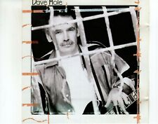 CD	DAVE HOLE	outside looking in	2001 EU VG++	 (R3120)