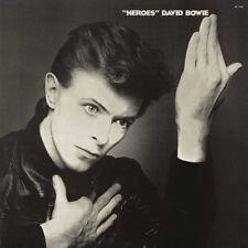 DAVID BOWIE Heroes NEW SEALED 180 g Vinyle LP Reissue en Stock