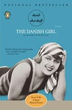 The Danish Girl: A Novel: By David Ebershoff