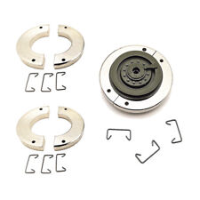 2pcs Metal Wheel Weight OP Tire Counterweight Iron RC Upgrade Parts For WPL Car