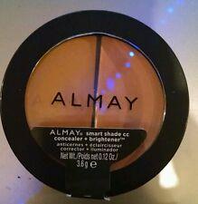Almay Smart Shade CC Concealer + Brightener  Medium 300 Full Size