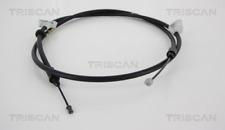 Seilzug, Feststellbremse für Bremsanlage TRISCAN 8140 161146