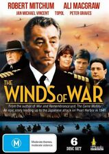 The Winds Of War (6 Disc set) dvd