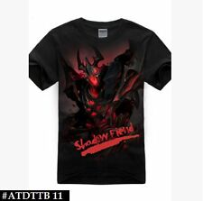 Dota 2 Shadow Fiend Red  Gaming Tshirt S size