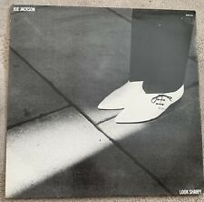 "JOE JACKSON - Look Sharp - 12"" Vinyl 33rpm Album LP Hallmark Record Label (1979)"