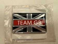 Team GB Olympics badge