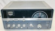 Hallicrafters Co. Model HT-37 Transmitter Exciter / Ham Radio Equipment