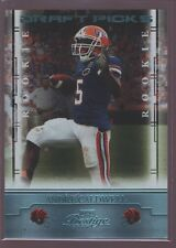 ANDRE CALDWELL 2008 PLAYOFF PRESTIGE ROOKIE RC /999 FLORIDA BRONCOS $12
