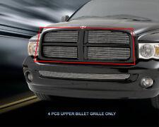 02-05 Dodge Ram 1500 2500 3500 Billet Grille Grill Insert Fedar