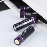 1,5V AA Wiederaufladbare Li-Ion Rechargeable Akku Batterien Batterie 3500mWh
