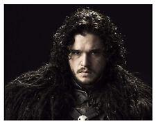--GAME OF THRONES-- KIT HARINGTON (Jon Snow)- 8x10 Photo -(e)