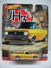 2020 Hot Wheels Premium '75 Datsun Sunny Truck (B120) Japan Historics 3 Vhtf Jdm