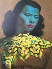 Tretchikoff High Quality Print