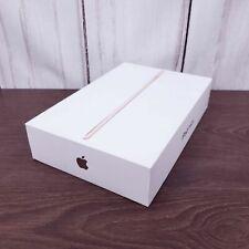 NEW! Apple iPad Mini (5th Generation) 64GB, Wi-Fi, 7.9in - Gold (MUQY2LL/A)