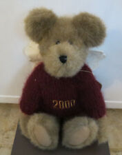 Boyds Bears Rare QVC Exclusive Gabriella Angelfaith Retired 2000 Angel jointed